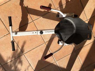 Hoverboard Silla Smartgyro Blanca