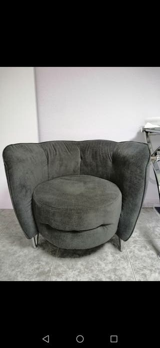sillón butacon