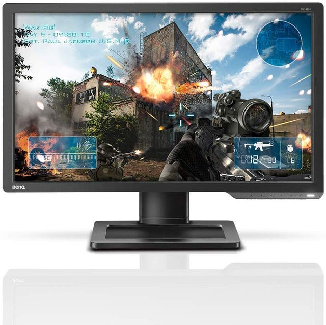 "Monitor BenQ ZOWIE XL2411P 24"" LED 144Hz e-Sports"