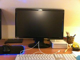 Monitor 22' LED BENQ FullHD