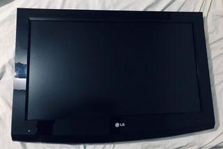 """Televisión LG 31"""""""