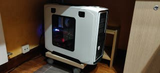 PC LGA 2011 SIN GRAFICA