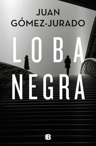 "Libro Nuevo ""Loba Negra"""