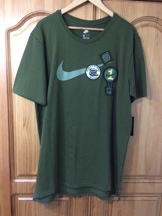 Nike Camiseta LE