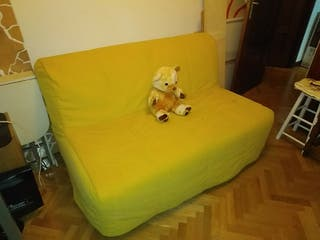 Sofa cama lycksele