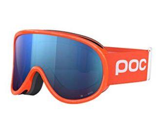 Gafas esqui POC Retina doble lente