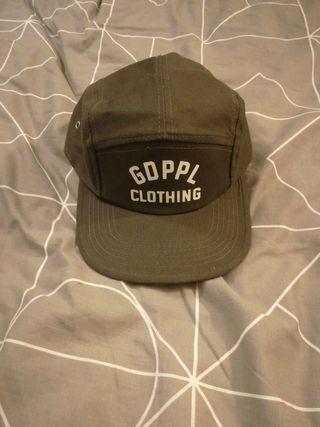 gorra GOPPL CLOTHING
