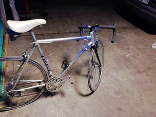se vende bicicleta peugeot