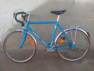 bici carreras clásica cadete Motobecane