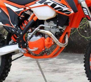 KTM / Protector / Embrague / Cárter 250 350 450