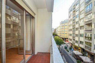 Piso en venta en Ensanche - Sar en Santiago de Compostela