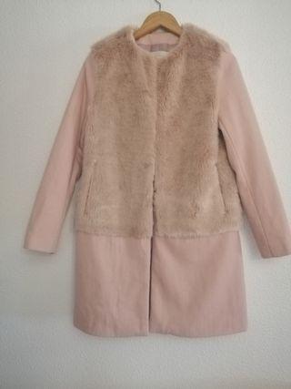 Zara mujer , chaqueta S