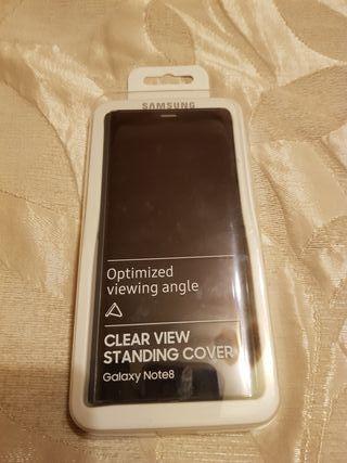 Funda original nueva Samsung S8 plus,