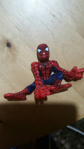 Spider-Man Super Hero Squad Marvel