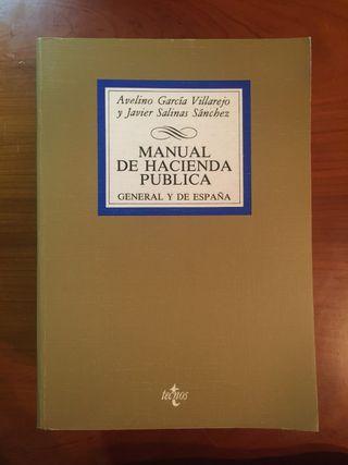 Libros Hacienda derecho trabajo y régimen politico