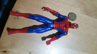 Spider-Man ToyBiz 1998 Marvel