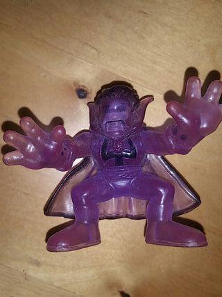 Doctor Strange Translucido Super Hero Squad Marvel