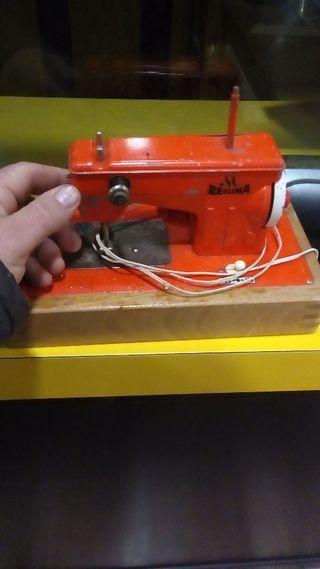 máquinas de coser minis (juguete)