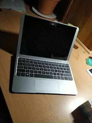 Portátil Tablet HP Pavilion x2 Detachable