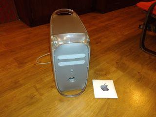 Apple Mac power pc g4