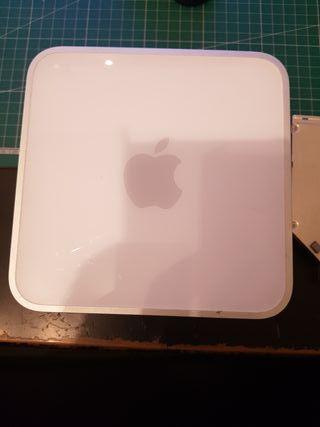 caja Mac Mini