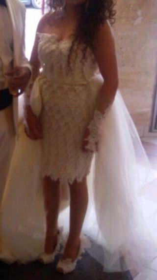 Vestidos boda gitana