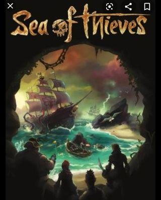 sea of thieve