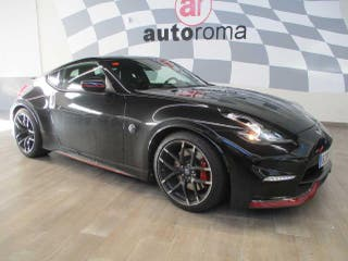 Nissan 370 Z Coupe NISMO