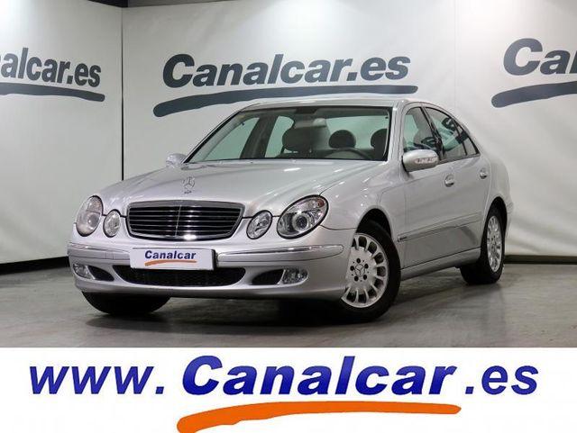 Mercedes-Benz E 270 CDI Elegance 177 CV Aut.