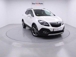 Opel Mokka 1.7 CDTi Excellence 4x2 Auto 96 kW (130 CV)