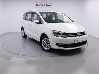 Volkswagen Sharan 2.0 TDI Advance 110 kW (150 CV)