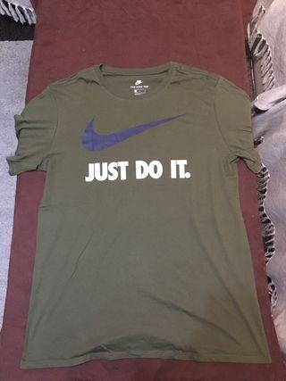 Camiseta Nike talla L