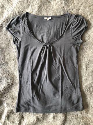 Camiseta Massimo Dutti mujer