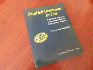 Libro English Grammar