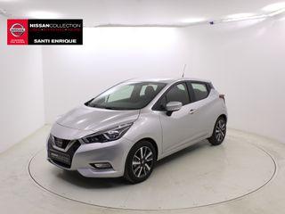 Nissan Micra 1.0 DIG-T 100CV ACENTA 2019