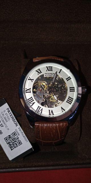 Reloj Paterson Automatico