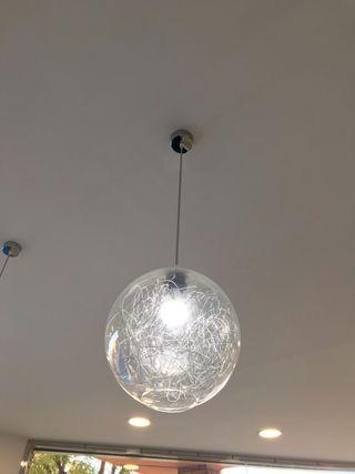 Lámparas hogar/oficina