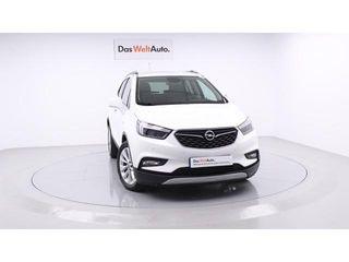 Opel Mokka X 1.4 Turbo SANDS Excellence 4X4 Auto 110 kW (150 CV)