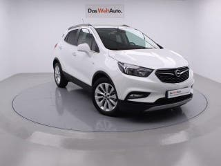 Opel Mokka X 1.4 Turbo SANDS Excellence 4X2 103 kW (140 CV)
