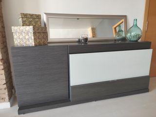 Mueble recibidor/comedor