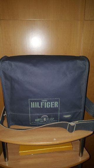 Tommy Hilfiger ORIGINAL.Bolsa de viaje grande