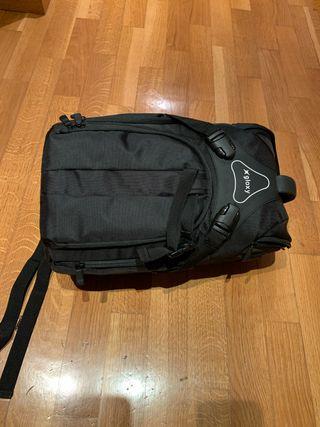 Gloxy Pro 10 Aw mochila camara reflex