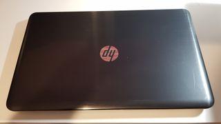 Portátil HP Pavilion 17 pulgadas e102ss