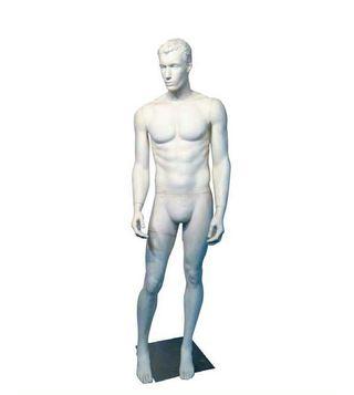 Maniquí masculino cuerpo entero hombre