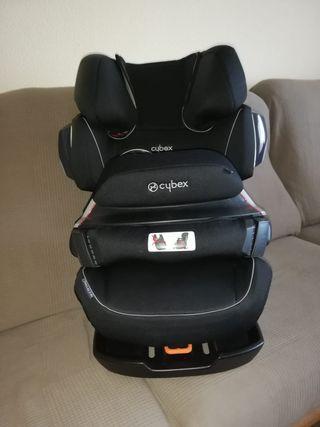silla coche para niño/niña