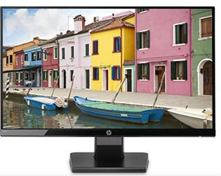 "HP 22w - Monitor 21.5"""