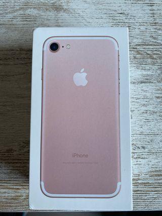 Iphone 7 128gb.