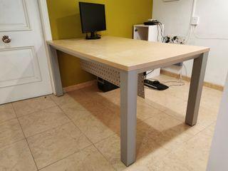 Mesa oficina Robusta