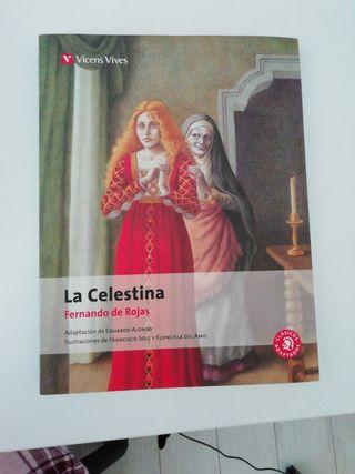 Libro de la CELESTINA de Fernando de rojas