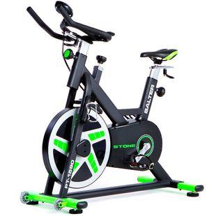 Bicicleta spinning marca Salter gairebé nova